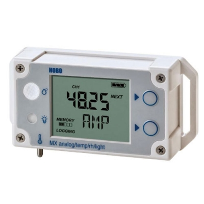 MX1104温湿度光照记录仪