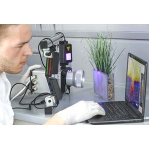 VisiSens植物CO2 /O2 /PH便携荧光成像仪