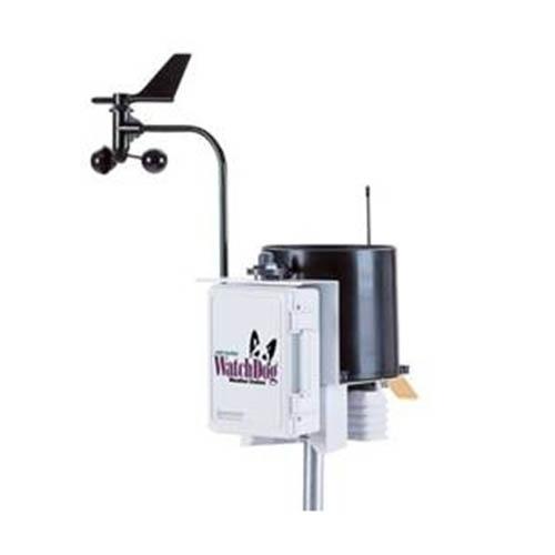 WatchDog 2900ET便携式自动气象站