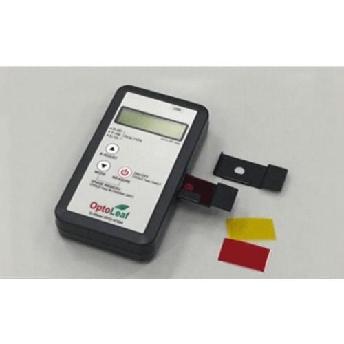 Optoleaf便携式日射分光光度计
