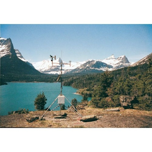 WS-FP02 森林防火预警监测系统