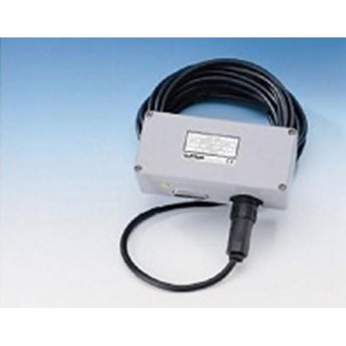 WS-EG04 环境气体监测系统