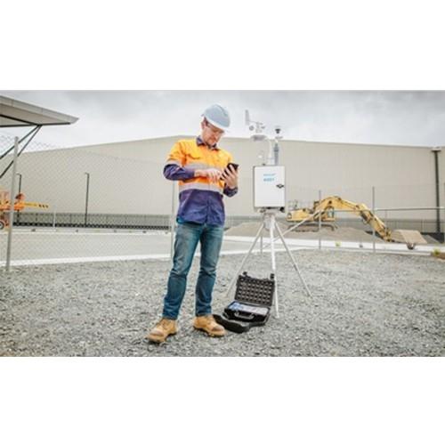 AQS1 小型空气质量监测站