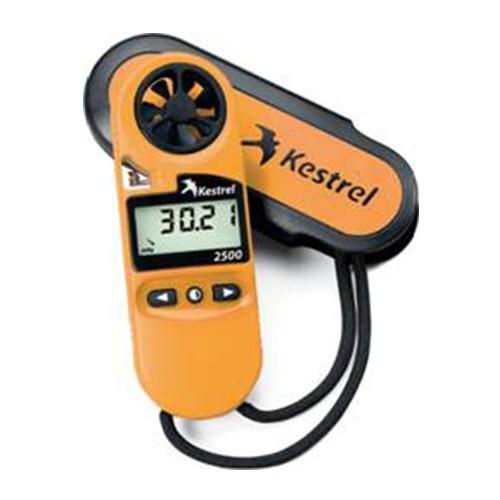 Kestrel 2500手持气象仪
