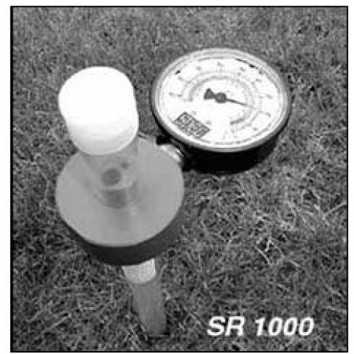 SR1000指针式张力计