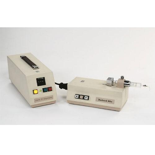 900X电子微量点滴仪