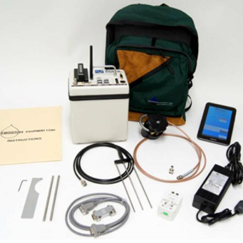 MINITRASE土壤水分监测系统